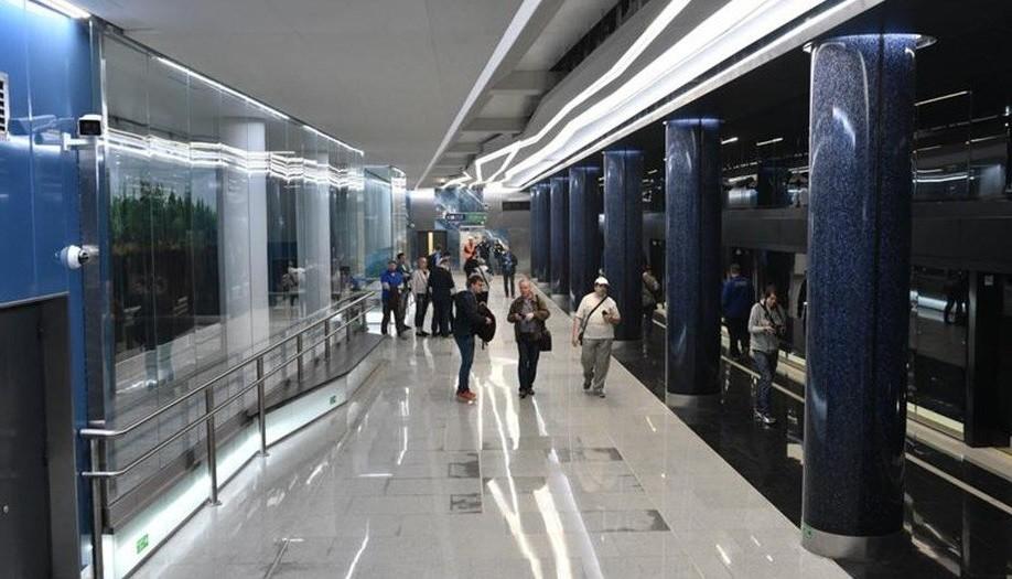 Развитие метро Петербурга: перспективы 2018-2028 года