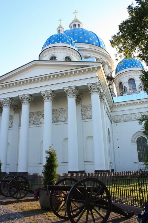 Измайловский собор