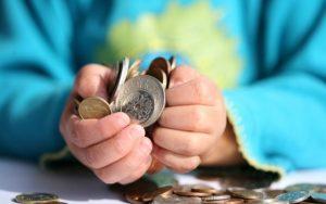 Пенсия по потере кормильца в: порядок, размер, документы