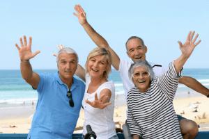 Как пенсионерам воспользоваться льготой на путевки в санаторий