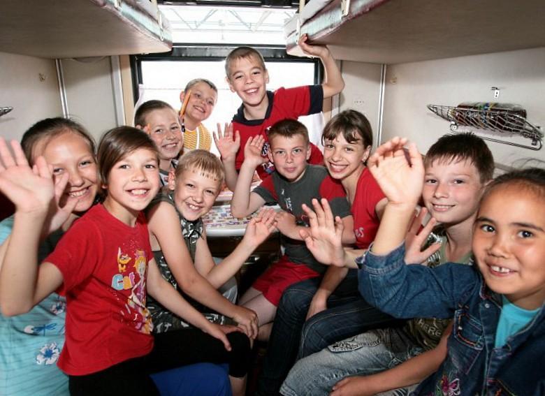 Льготный проезд на поезде для детей: что для этого нужно