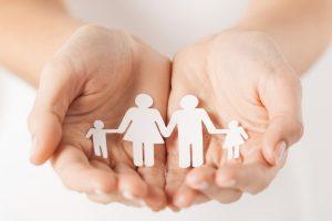 Соцзащита малоимущих семей: правила