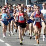 В Петербурге пройдет 92-ой пробег легкоатлетов
