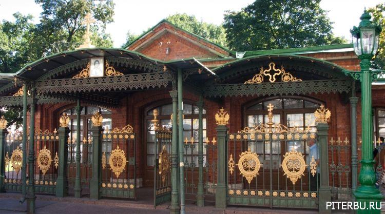 Экскурсия по Петербургу №1: Заячий остров – Петропавловская крепость – Соборная мечеть – Сампсониевский собор