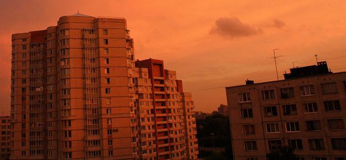 квартиры в петербрге