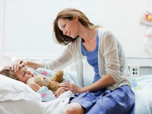 Как оплачивается больничный на ребенка в Петербурге - особенности и размеры