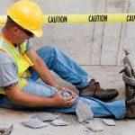 Как получить компенсацию при производственной травме?