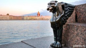 Магические места Санкт-Петербурга - где загадать желание?