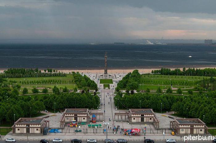 Самостоятельный тур по Петербургу на 5 дней — день четвертый