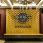 В Петербурге пройдет рок вечеринкав Hard Rock Cafe