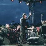 На Марсовом поле можно будет послушать «Ленинградскую симфонию»
