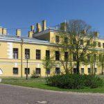В Петропавловской крепости отреставрируют казначейство