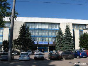 Экскурсия по Петербургу №9: Императорский фарфоровый завод – Скорбященская церковь
