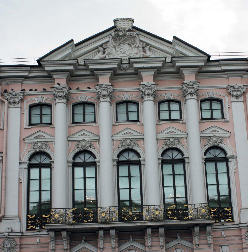 Тайны Гатчинского, Бобринского, Строгановского, Мраморного дворцов