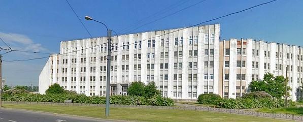 Санкт-Петербургский имени В.Б.Бобкова филиал государственного казенного образовательного учреждения: справка о ВУЗе