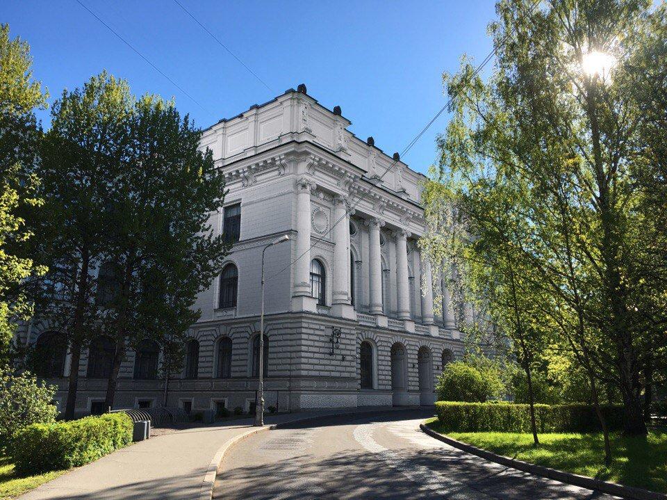 Санкт-Петербургский политехнический университет Петра Великого: справка о ВУЗе