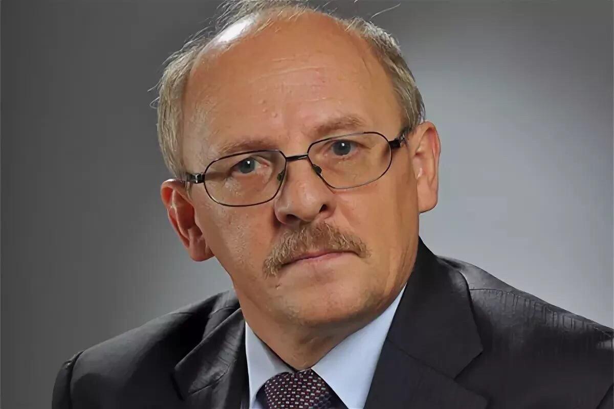 Любимов Александр Борисович