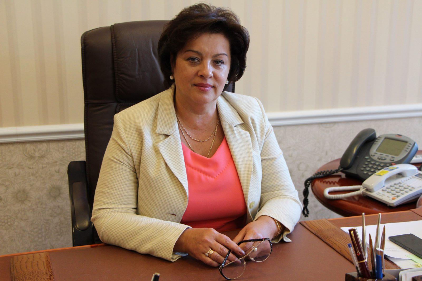 Владимирская Елена Владимировна