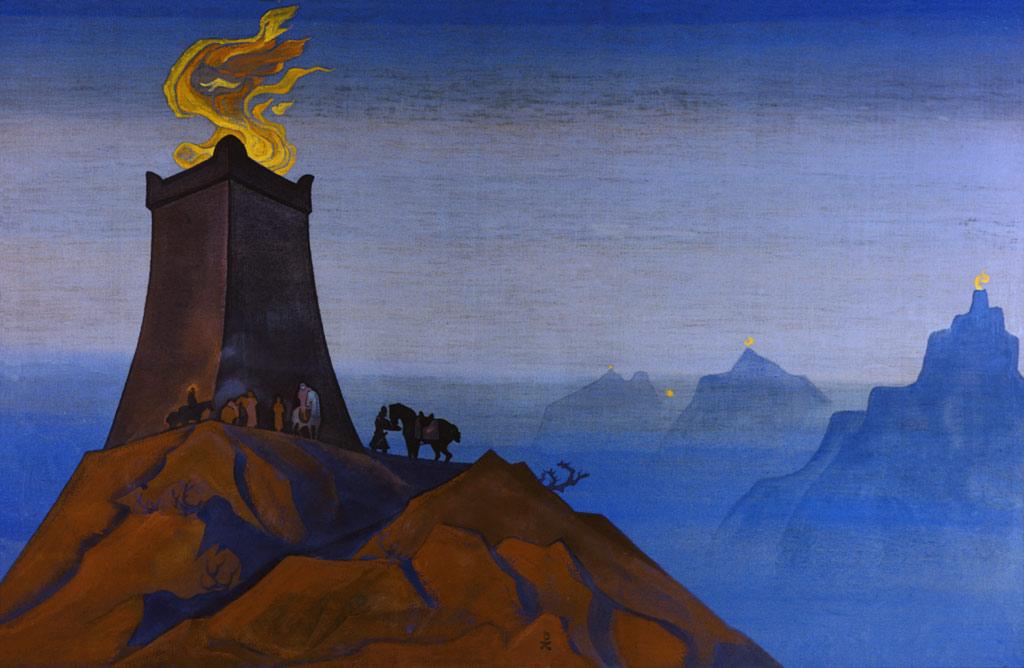 Выставка «Чаша неотпитая. Монголия», приуроченная к 100-летию установления дипломатических отношений между Монголией и Россией.